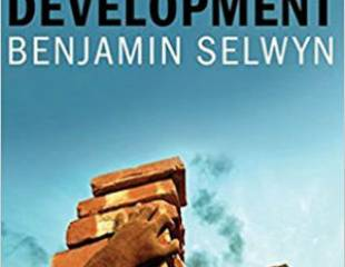The Struggle for Development - book review