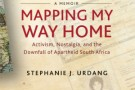 Mapping My Way Home - book review