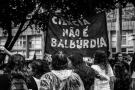 Brazil: documenting the movement against Bolsonaro