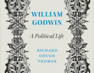 William Godwin: A political life - book review