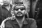Yasser Arafat and the struggle for Palestine