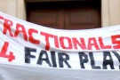 Challenging the pay and working conditions of hourly-paid and fractional staff