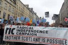 RIC: Scotland's political awakening continues