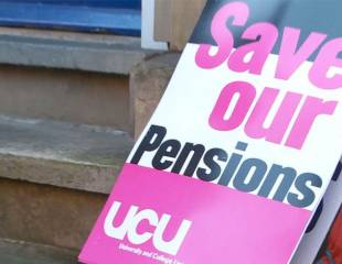 Pessimism and rage in the higher education pensions dispute