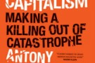 Disaster capitalism: outsourcing violence in the UK