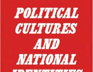 England's Discontents: Political Cultures and National Identities - book review