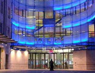 The BBC's anti-Corbyn bias shows it's not fit for purpose