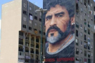 Radical off the pitch: what they don't tell you about Maradona