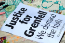 Grenfell four years on: the fight for justice continues