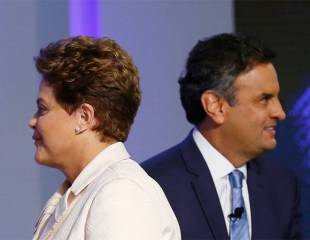 What is at stake at the Brazilian polls?