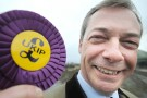Turning back Ukip - some ideas for the movement
