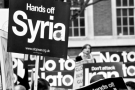 Stop the War statement on Syria, Labour party policy, and Russian intervention