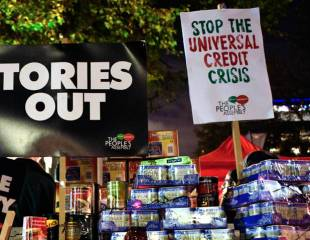 We must stop Universal Credit now: it's already wrecking lives