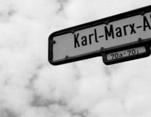 A Socialist Defector: From Harvard to Karl-Marx-Allee - book review