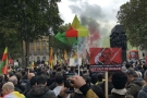 Stop Turkey's mass murder of Kurds say protesters in London