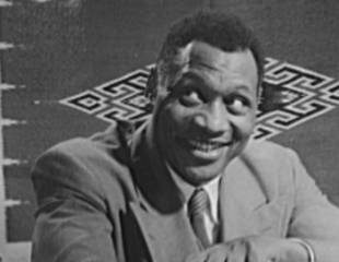 Lessons from the remarkable life of Paul Robeson - part 1