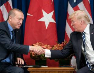 Trump betrays the Kurds: never trust the imperialists