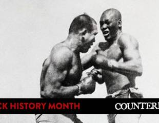 Confronting boxing's segregation history