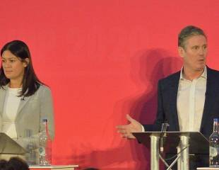 Turning insult into injury: Starmer and the endless war on the left