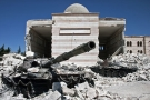 Syria: a war without end?