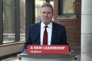 Doncaster reacts to Starmer: 'We don't need another Tony Blair'