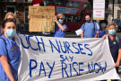 Workers are fighting back - news from the frontline