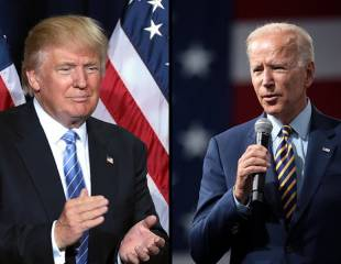 US torn by crises as election looms