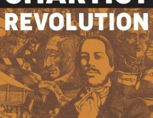 Chartist Revolution - book review