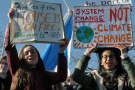 We have to make Cop26 a turning point for the climate movement