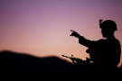 The US, Afghanistan and the Second Cold War