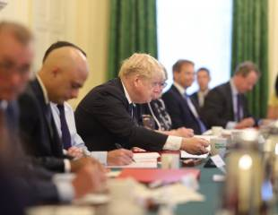Johnson reshuffle: a cabinet of none of the talents - CounterBlast