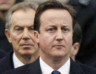 Ten reasons to reject Cameron's plan to bomb Iraq