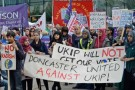 Doncaster stands up to Ukip