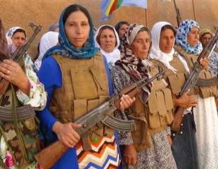 Day-Mer Statement: Support the resistance of Kobanê against Isis attacks!