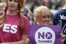 No to independence, but no confidence in the Union