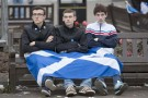 10 thoughts on Scotland after the vote
