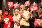 Jez we did! A landslide for hope