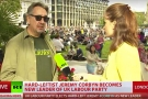 Video: John Rees on Jeremy Corbyn victory