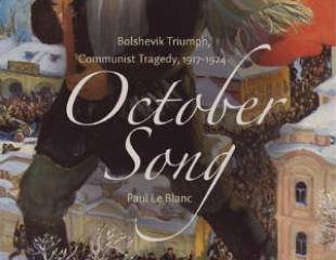 October Song - book review