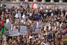 The importance of mass mobilisation against war
