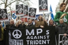 Supporting Trident and Nato is the wrong direction