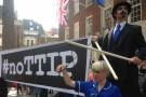 Ten reasons to get active and stop TTIP